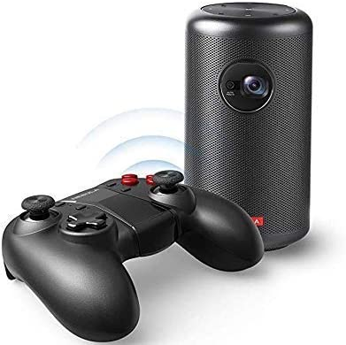 wholesale Nebula Capsule II Smart Mini Projector with Anker outlet online sale Nebula outlet sale Wireless Gamepad online sale