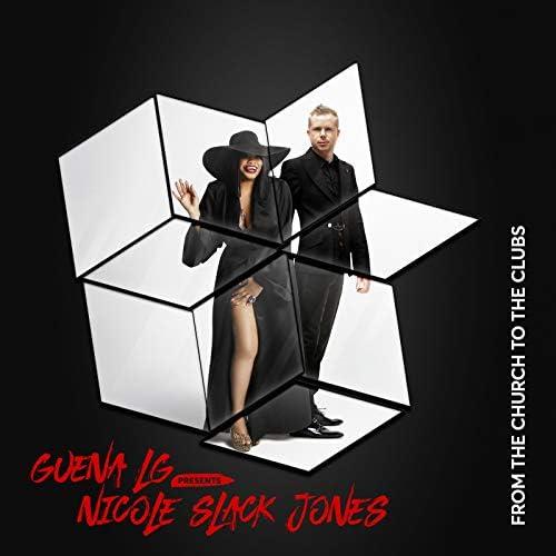 Guena LG & Nicole Slack Jones