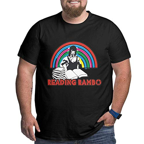 SASJOD Camisetas Dona and The Dynamos Big and Tall T-Shirt Men's Plus Size T Shirts Best Gift for Father Grandfather Tops tee