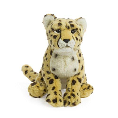 WWF–Plüschtier Gepard, 15192112, 30cm