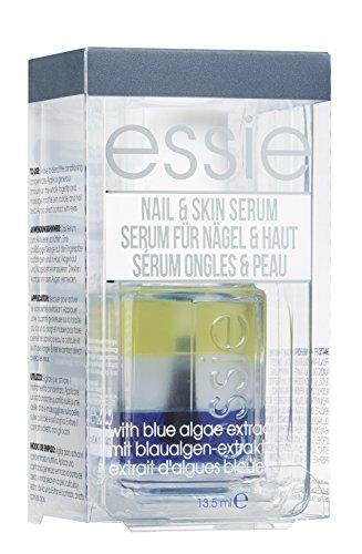 Essie shake blaualge Nagelpflege, 13,5 ml