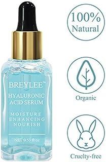 Hyaluronic Acid Serum, Breylee face serum