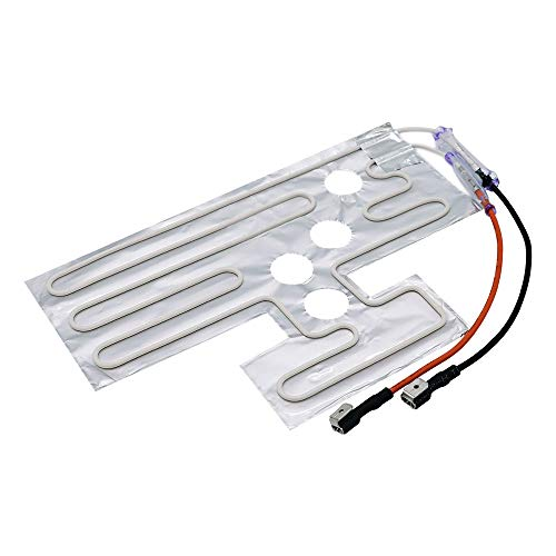 AMI PARTS 5303918301 Garage Heater Kit For Refrigerators, Compatible with Frigidaire & Kenmore- Replace PS900213 AP3722172 AH900213