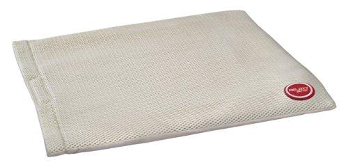 IMETEC Relaxy SHP-01 Pad riscaldamento di sabbia, 15W-110 W massimo, colore Beige