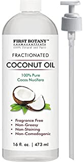 Best 100 pure coconut oil for hair Reviews