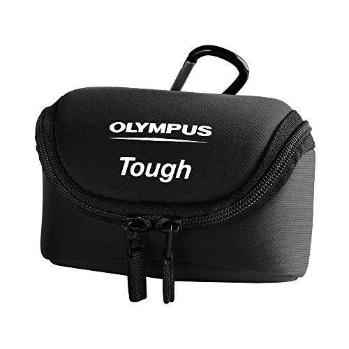 Olympus Tough Neoprene Case for Camera (Black)
