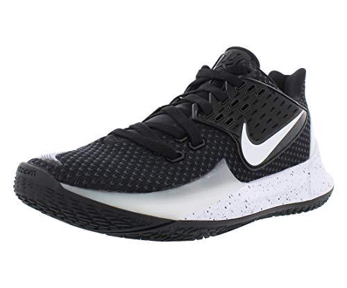 Nike Kyrie Low 2 - Zapatillas de Baloncesto para Hombre, Negro (Negro/Blanco), 40.5 EU