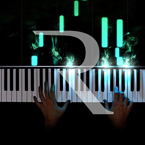 River Flows in You (Piano Cover)