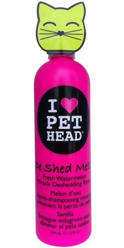 Cat De Shed Shampoo, 354 ml Watermelon