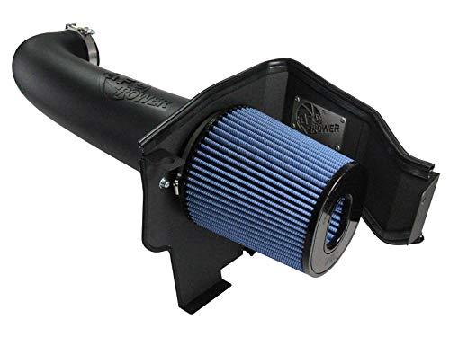 aFe Power Magnum FORCE 54-12162 Dodge/Chrysler Performance Intake System (Oiled, 5-Layer Filter)