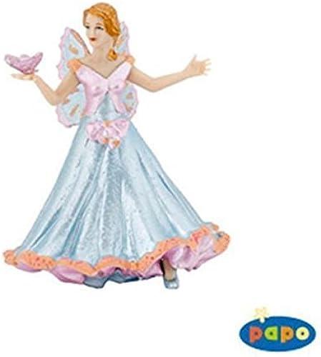 varios tamaños Butterfly Elf azul - Tales & Legend - Papo by by by Le Toy Van  gran descuento
