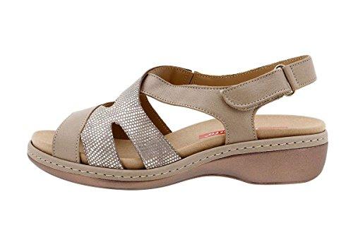 Zapato Cómodo Mujer 1813 PieSanto