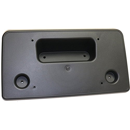 Front License Plate Bracket for Colorado 15-19 Textured