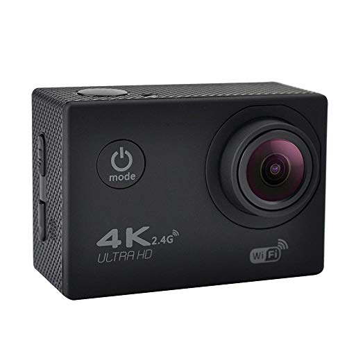 F60R 4K WIFI Full HD1080P Action Camera (Pink)