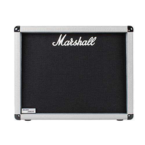 "Marshall Verstärker Gitarre Display Vintage Series Silver Jubilee 140W 2x 12\"""