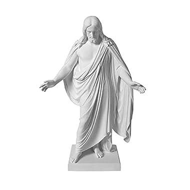 Marble Statue Christus Statue 10  - S4