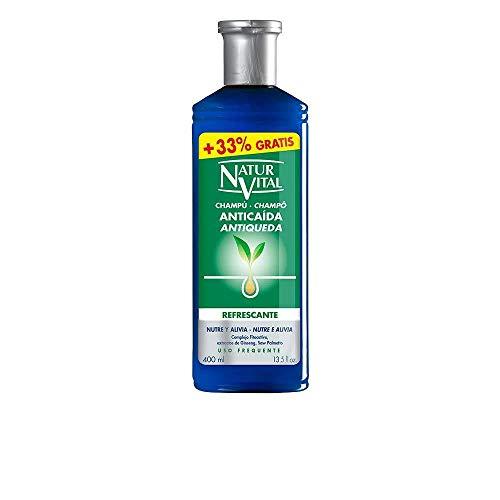 Naturaleza y Vida, Champú - 400 ml.