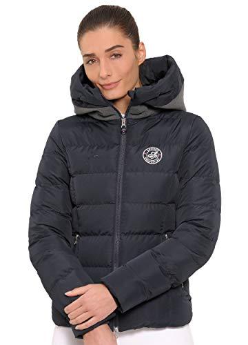 SPOOKS Damen Jacke, Kapuzenjacke, Damenjacke, Herbstjacke - Debbie Jacket Navy S
