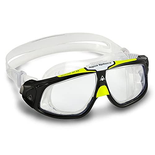 Aqua Sphere Seal 2.0 Schwimmmaske für...
