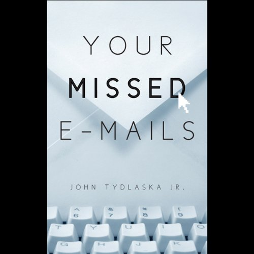 Your Missed E-mails cover art
