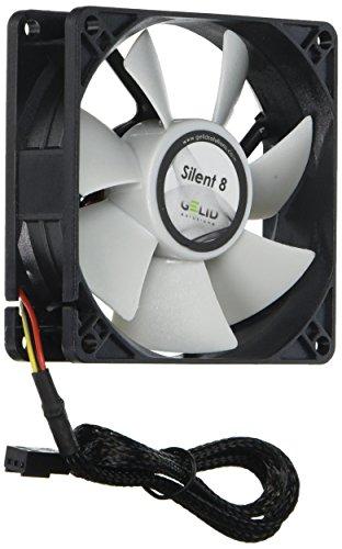 Gelid Solutions Silent 5 Case Fan