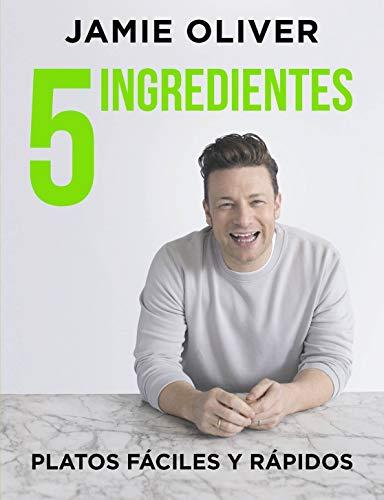 5 Ingredientes: Platos fáciles y rápidos (Cocina de autor)