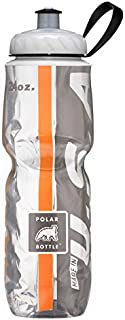 Polar Bottle 24oz Insulated Water Bottle in Team Colors