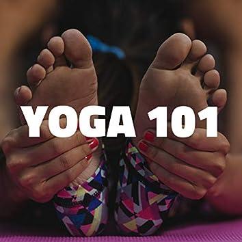 Yoga 101: Comment détendre son esprit et accéder à la paix intérieure