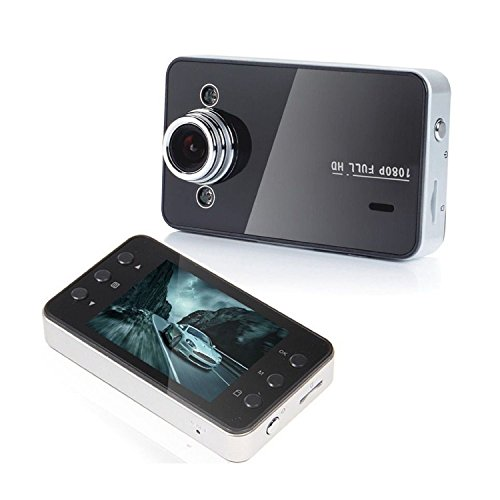 "ADSRO New 2.7"" Full HD 1080P Car DVR HDMI Camera Video Recorder Dash Cam G-Sensor"