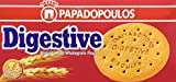 Papadopulos Biscotti Digestive - 250 g