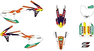 FACTORY GRAPHIC KIT DECAL KTM 50 SX 2016 2017 2018 45308990000