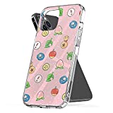 Phone Case Animal Crossing Icons V 2 Compatible with iPhone 6 6s 7 8 X XS XR 11 Pro Max SE 2020 Samsung Galaxy Tested Drop