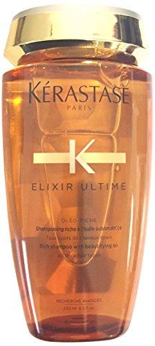 Kerastase 1 Elixir Ultime Shampooing 250 ml