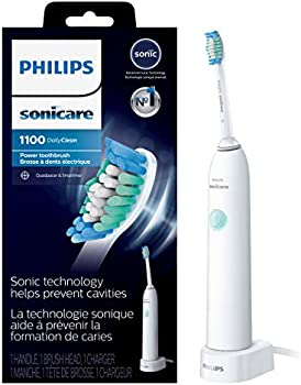 Phlips Sonicare DailyClean 1100 Rechargeable Electric Toothbrush