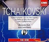 Symphonies / Romeo & Juliet / Overture 1812