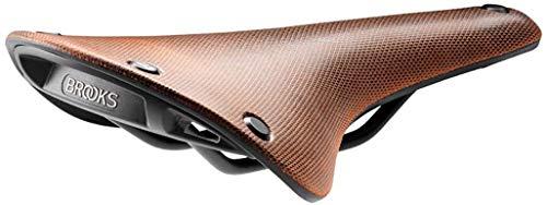 Brooks Cambium C17 Saddle orange 2020 Sattel