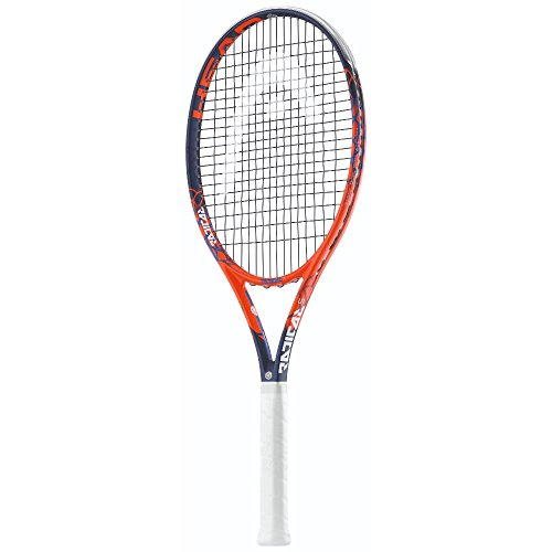 Head Graphene Touch Radical S Gr. U30 fb. Orange/Blau Art. 232638