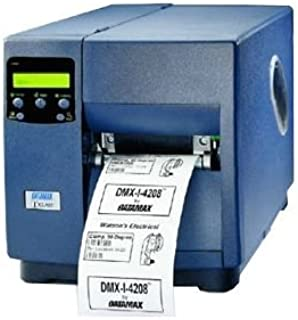 I-4208 Direct thermal 203 dpi 8 ips 4.1