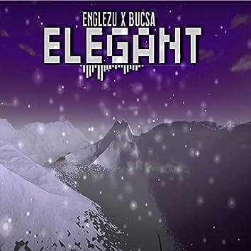 Elegant (feat. Englezu)