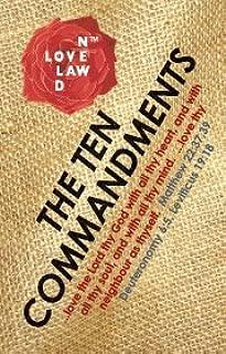 10 commandments game