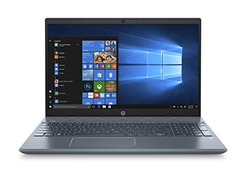 HP Pavilion 15-cw1013na Full HD Touchscreen Laptop - AMD Ryzen 5 3500U , 8GB Ram , 512GB SSD ,Radeon Vega 8 Graphics