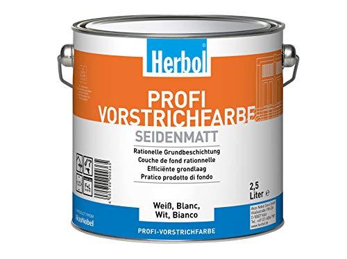 Herbol Profi-Vorstrichfarbe ZQ 0,750 L