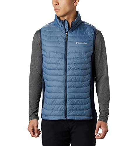Columbia Powder Pass vest voor heren