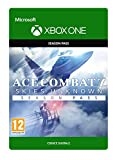ACE COMBAT 7: SKIES UNKNOWN Season Pass Season Pass | Xbox One - Codice download