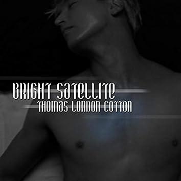 Bright Satellite