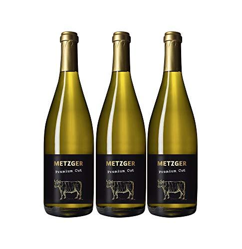 Metzger Premium Cut Pinot Blanc...