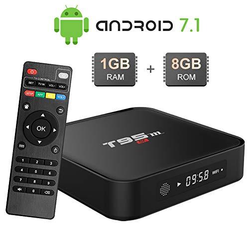 Sidiwen Android 7.1 TV...