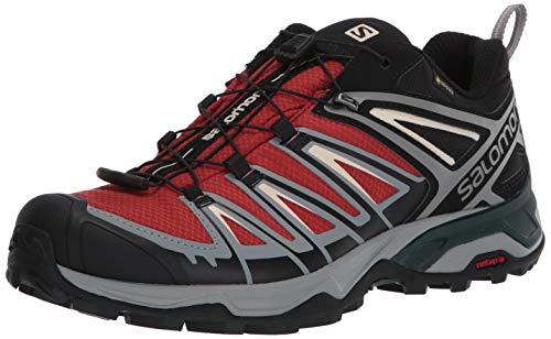 SALOMON Shoes X Ultra, Zapatillas de Hiking para Hombre,