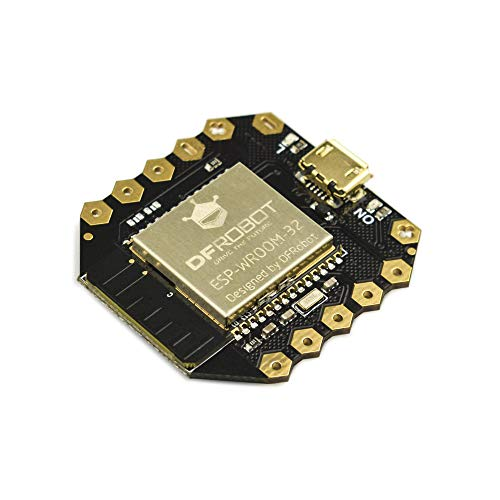 Beetle ESP32 Microcontroller - Microcontroller for Arduino ESP-WROOM-32