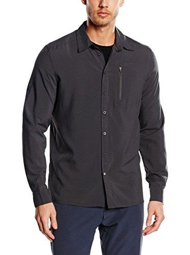 Northland Professional Camicia Uomo PRO Dry STR Sheldn Antracite M (DE 50)
